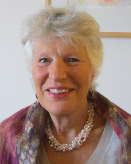 """Barbara Kohnstamm, gastvrouw voor de """"nieuwe stemmen"""""""