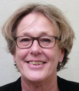 Hillie Zwart